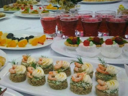 Закуски к праздничному столу 3